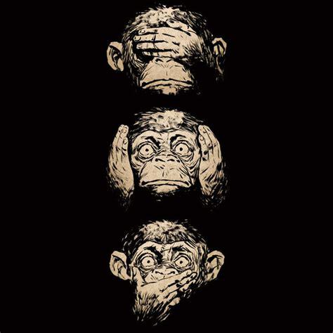 hear no evil see no evil speak no evil by design by