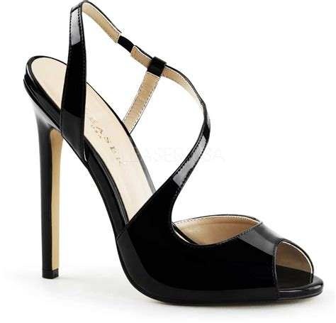 sandal high heels peep toe asymmetric strappy sandal sandals high heels