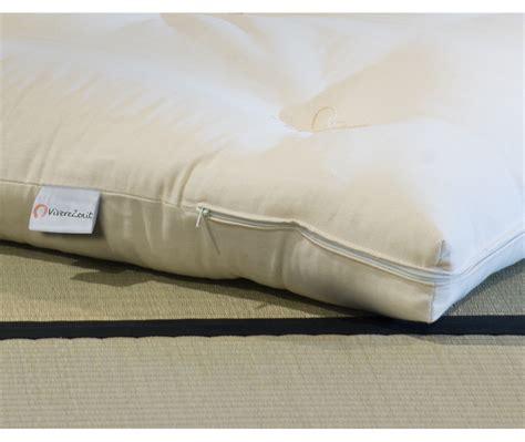 futon e tatami letto tatami futon imbottitura e rivestimento in cotone