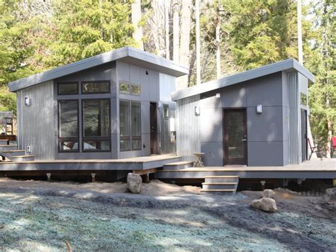 pod tiny house green pod house small eco pod tiny house living small