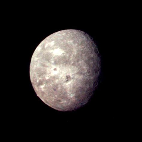 uranus moon oberon redorbit