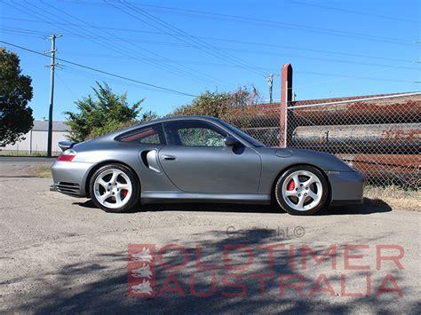 porsche dealers australia 2000 porsche 911 turbo 996 series oldtimer australia