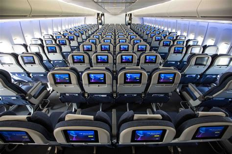 the midlife refit examining the work of airline services
