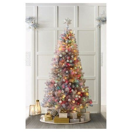 artificial grey silver tip tree 7ft 13 best decoration wish list images on artificial trees