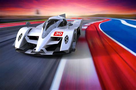 future pagani 2030 pagani ganador le mans race concept car proposal by
