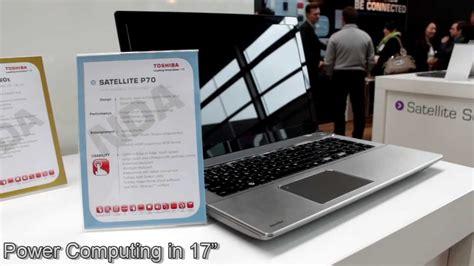 toshiba satellite p70 17 quot power laptop