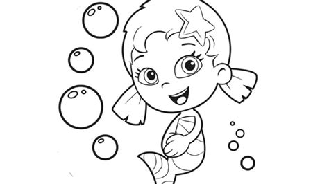 bubble guppies coloring pages nick jr nick jr bubble guppies coloring pages coloring pages