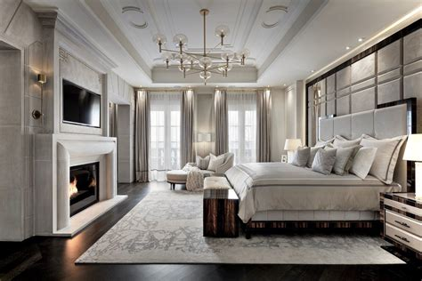 Luxurious Bedroom Interior Design Ideas Iconic Luxury Design Ferris Rafauli Dk Decor