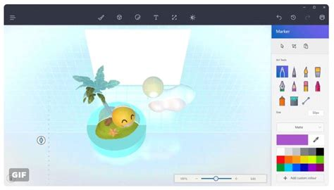 how to use microsoft paint 3d the new version of the microsoft unveils new paint 3d that lets you create