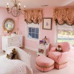 Decorating Ideas For Girls Bedrooms bedroom for girls in pink