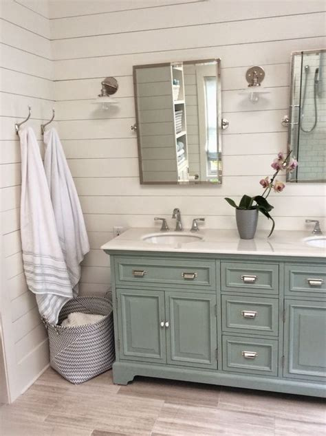 true blue bathrooms 10 farmhouse inspired bathrooms you will dream about