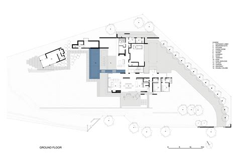 Villa Rustica Floor Plan by Villa Rustica Floor Plan Modern Villa Floor Plans