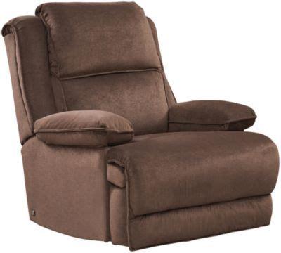 big mans wallhugger recliner art van furniture
