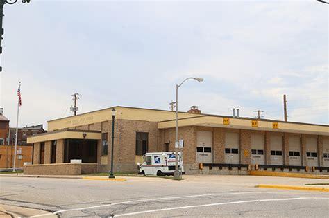 Jones County Tag Office by Monticello Iowa Post Office 52310 Jones County Ia