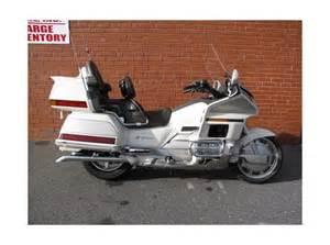 1990 Honda Goldwing 1990 Honda Goldwing Gl1500se For Sale On 2040 Motos