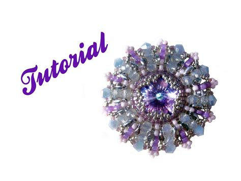 beadwork diy beadwork diy jennies inspiredtomake galaxy ring
