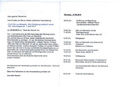 Musterbrief Einladung Zum Seminar Aktuell