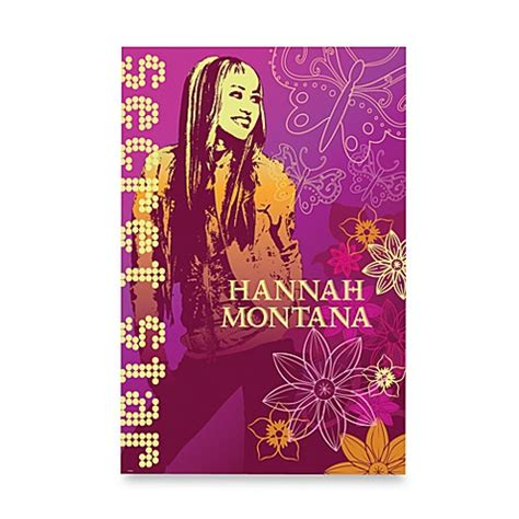 hannah montana bathroom disney 174 hannah montana window poster bed bath beyond
