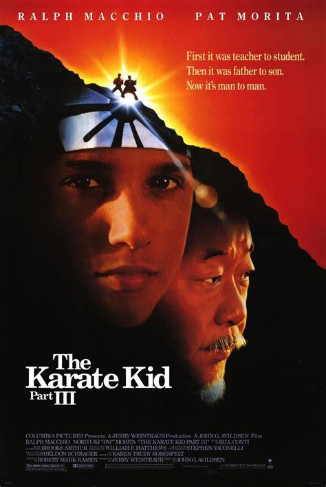 film online karate kid mini review monday the karate kid part iii the