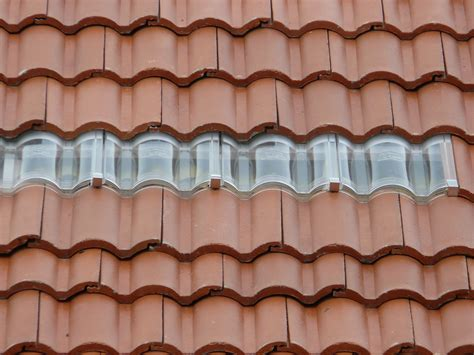 light for tile roofs monier light