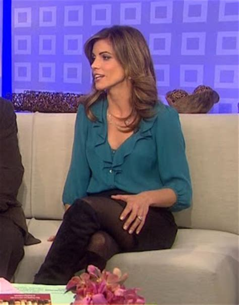 natalie morales stockings the appreciation of booted news women blog jan 28 2011