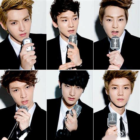 exo boy band kp0p boo exo