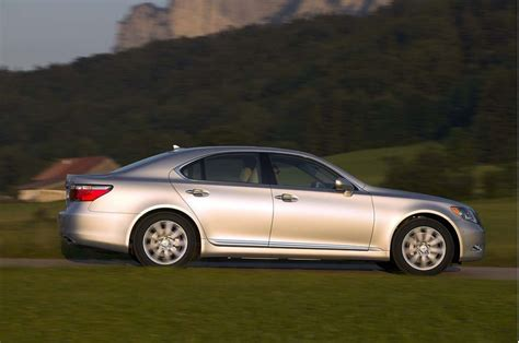 Lexus Recall Check by Lexus Recalls Gs Is And Ls For Possible Corrosion In