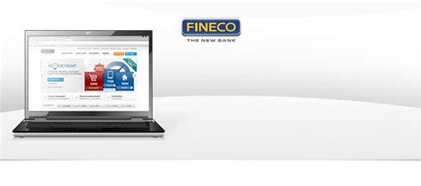 fineco area clienti servizi sms fineco mobile postemobile