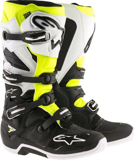 alpine motocross 211 46 alpinestars mens tech 7 boots 194817