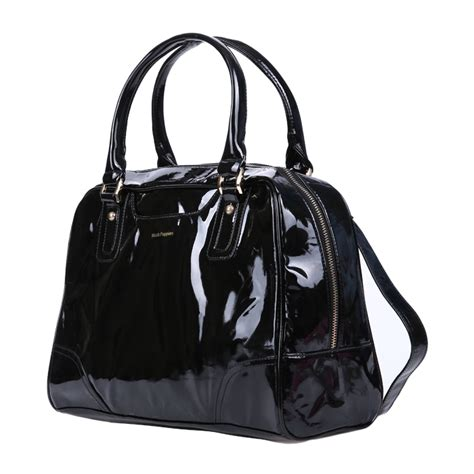 Tas Hush Puppies Ransel hush puppies tas tangan wanita patrice bc58006bk0 black