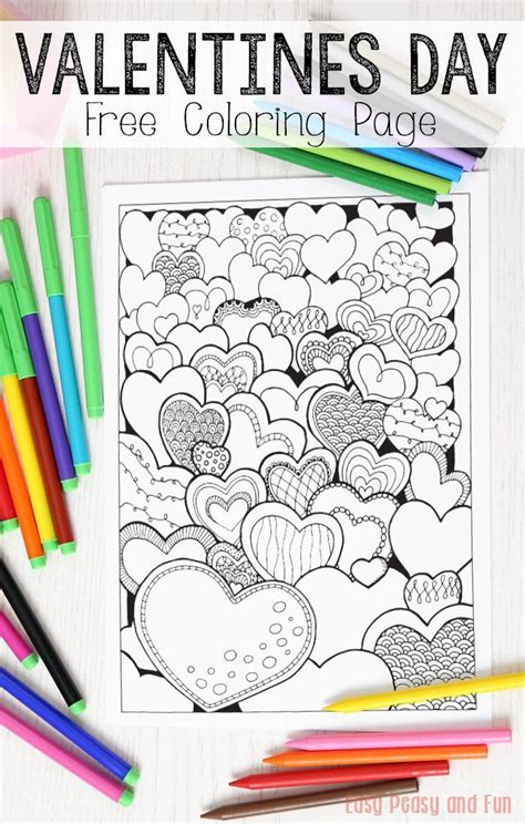 valentines adults 29 best images about coloring pages on