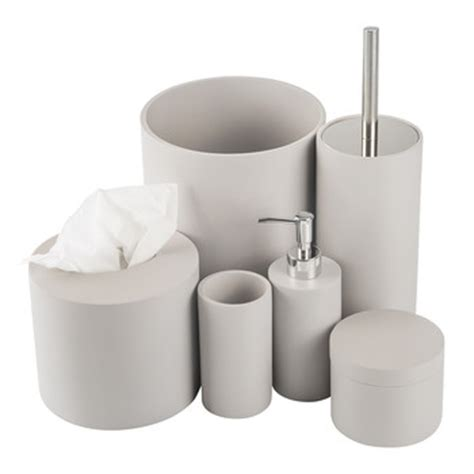 white bathroom accessory set bathroom accessory sets designer bathroom accessories