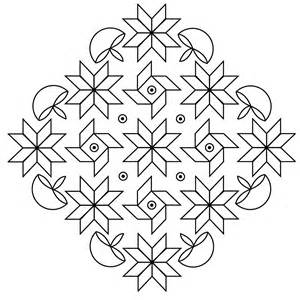 rangoli coloring pages free printable rangoli coloring pages for