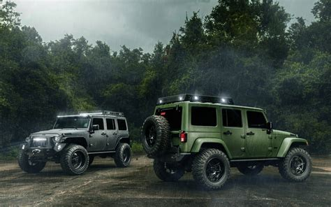 Road Jeep Green Jeep Wrangler Road Jeep Wrangler Wallpaper