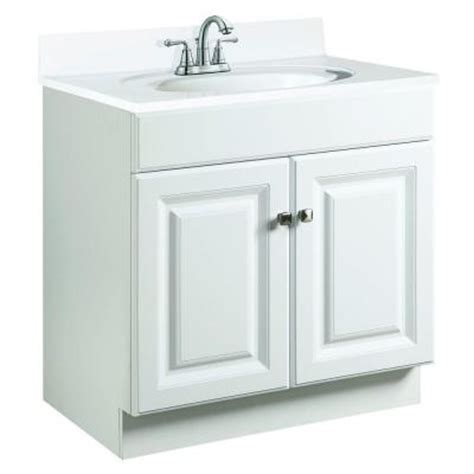 unassembled bathroom vanity cabinets design house wyndham 30 in w x 18 in d unassembled vanity cabinet only in white semi