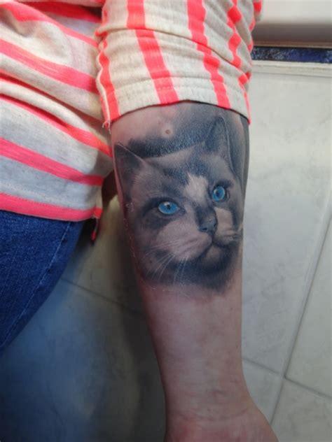 katzen tattoo gallery tattoos zum stichwort katze tattoo bewertung de lass