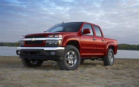chevy colorado 2012 chevrolet colorado reviews and rating motor trend