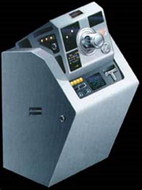 genesis device the computer dump equipment