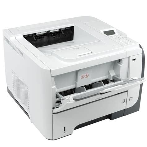Printer Hp Laserjet Enterprise P3015dn hp laserjet enterprise p3015dn a4 mono laser printer