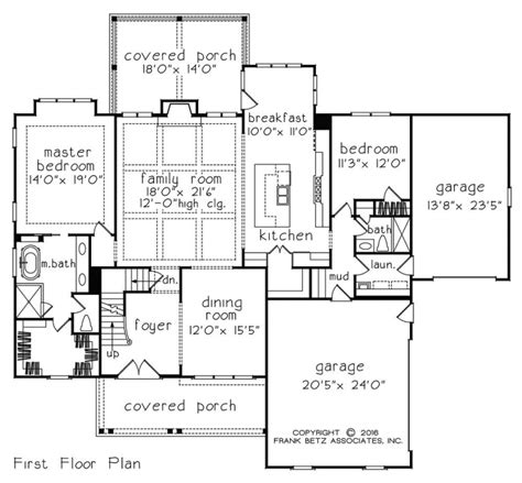 frank betz floor plans statesboro house floor plan frank betz associates