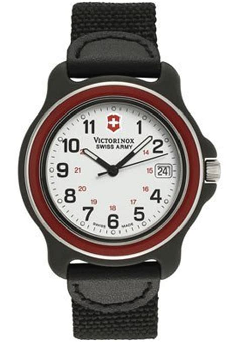Swiss Army Watches Battery Replacement: May 2012