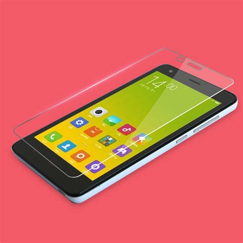 Tempered Glass 0 3mm Non Packing Xiaomi Mi Note Bamboo 0 3mm 2 5 tempered glass for xiaomi redmi 3 mi max redmi 2