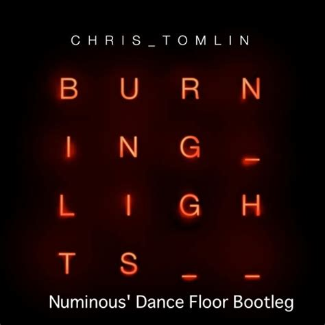 Chris Tomlin Floor by God S Great Floor Chris Tomlin Numinous