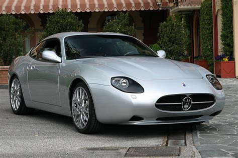 zagato maserati click here to open the maserati gs zagato coupe gallery