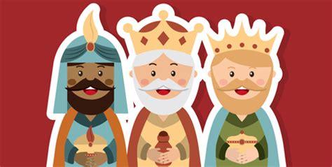 fotos de reyes magos graciosos 4 cuentos para ni 241 os sobre los reyes magos cuentos