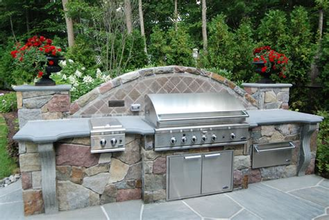 backyard built in bbq we will have one of these d future home pinterest