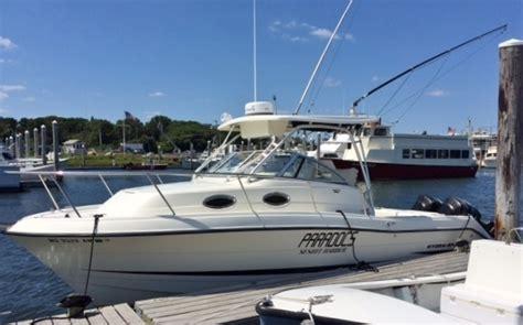 walk around boats for sale in ma 2004 hydra sports boats 28 walk around mashpee ma for