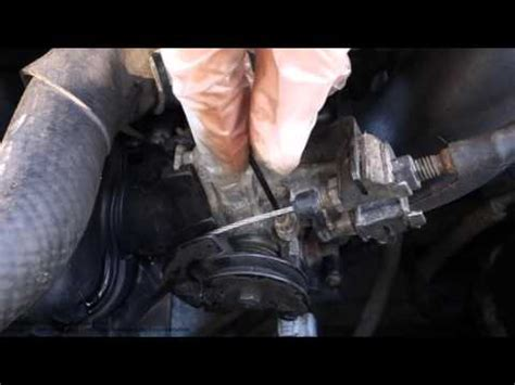 repair high idle speed issue  car engine doovi