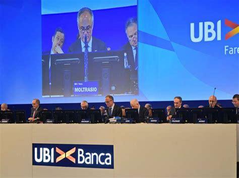 Ubi Banca Palermo by Ubi Il Declino Degli 171 Intoccabili 187 Dubbi Su Polotti E