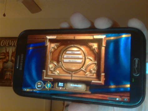 Modified Apk Hearthstone by Much Simpler Way To Install Hs On Your Android Phone One